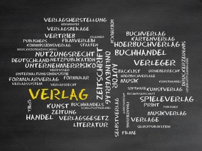 Verlag ebookverlag